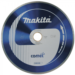 Disco Diamante Comet 115 mm Banda Continua Accesorios