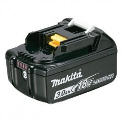 Batería 18V 3.0Ah BL1830B OUTLET