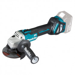 Amoladora 18V 115mm BrushLess V.Regulable DGA461Z Amoladoras
