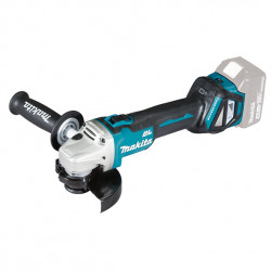 Amoladora 18V 125mm BrushLess V.Regulable DGA511Z Amoladoras