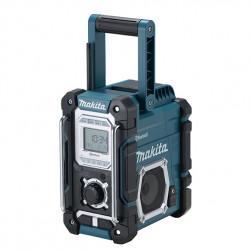 Radio Altavoz 7.2-18V USB Bluetooth DMR108 Radios y Altavoces