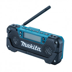 Radio 10.8V MR052 Radios y Altavoces