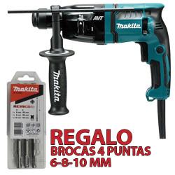 Martillo Ligero 2 Modos 470W AVT HR1841FJ Martillos Ligeros