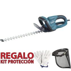 Cortasetos 550W 55cm UH5570 + Regalo Kit Protección Cortasetos Eléctricos