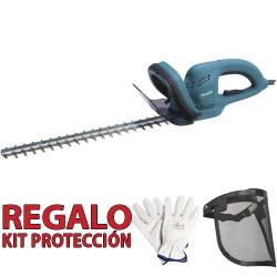 Cortasetos 400W 48cm UH4861 + Kit Protección Cortasetos Eléctricos