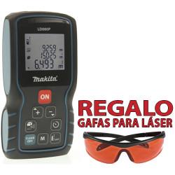Medidor Láser 80m LD080P