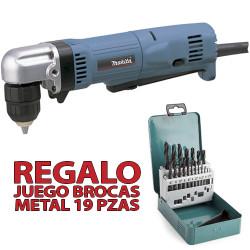 Taladro Angular 10mm 450W...