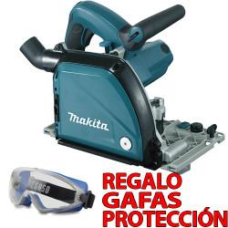 Fresadora Placas 1300W 6mm CA5000XJ Fresadoras de Placas