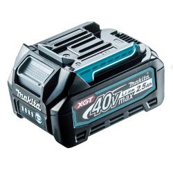 Batería 40V 2.5Ah XGT BL4025 Novedad XGT 40V
