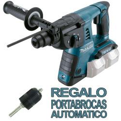 Martillo 26mm 2x18V DHR263Z